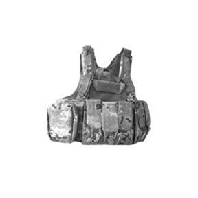 China Hot Selling Tactical Military Combat Vest LR-TA on sale