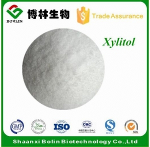 China Bolin Supply Professional food grade liquid xylitol on sale