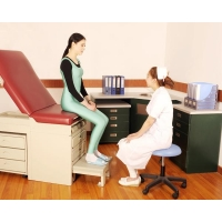 Gynecological operation table DH-S106 Gynecological examination bed