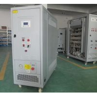 China 24kw Compact Water Temperature Controller Dual Stage Temperature Controller on sale