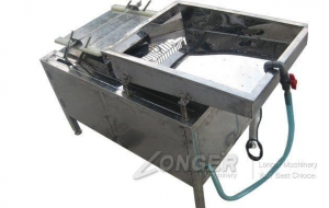 China Environmental Protection Chicken Egg Peeling Machine on sale