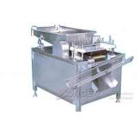 Low Noise Quail Egg Shelling Machine LG-3