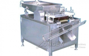 Quality Low Noise Quail Egg Shelling Machine LG-3 for sale