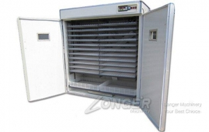 Quality Multifunction Duck Egg Incubator for sale