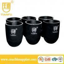 China Graphite SiC Crucible,880*H650 on sale