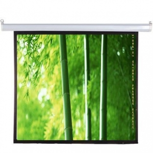 China Large rear 16 9 projection screen sizes on sale