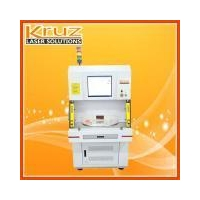 China Machinery UV laser marking machine on sale