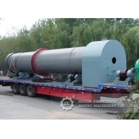 Calcining Equipments Rotary Dryer
