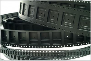 China Embossed Carrier Tape on sale