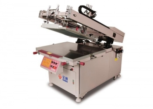 China China Automatic Screen Printing Machine TY-CP6080BX-CCD Electronic Board on sale