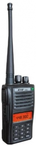 China FM Radio 5W Handheld Walkie Talkie With 2300mAh Battery & Twin Charger IP-530 on sale