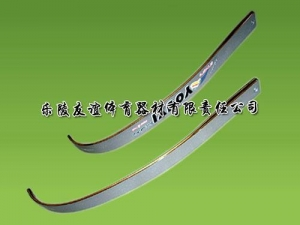 China Recurve Bow Handle 6119261216 on sale