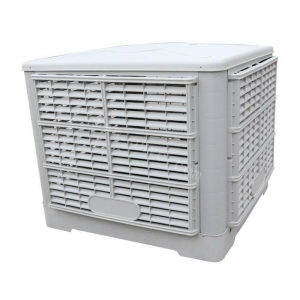 China 1.1KW Down Discharge Best Window Water Small Evaporative Cooler for Sale on sale