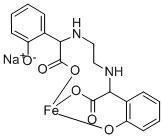 China Chelating Agent Ethylenediamino-N, N'-bis(2-hydroxy-phenyl)acetic acid(EDDHA-FE6) on sale