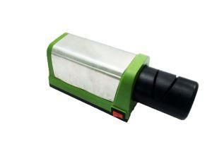 China Automatic Household Electric Knife Sharpener for Kitchen Knives As Seen on TV on sale