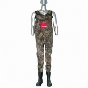 China Neoprene Chest Wader Model NO.:NFW-130303 on sale