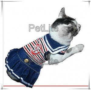 China Hot Selling Cat Skirt Item:SA5001-Cat on sale