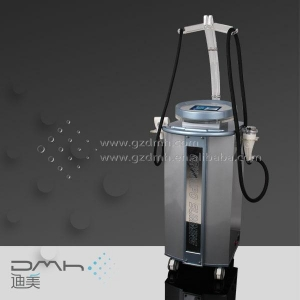 China DM-V913 Auto Vacuum RF Lipolysis Beauty Equipment on sale