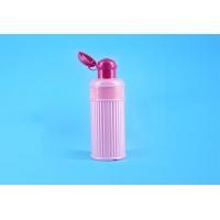 300ml empty plastic bottles for baby milk powder and shampoo