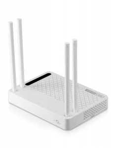 China Products AC1200 Wireless Dual Band Gigabit Router on sale
