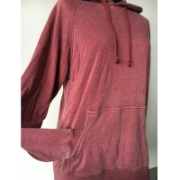 China Women Custom Clothing Wholesale Blank Pullover Hoodies Women Sport Hoodies on sale