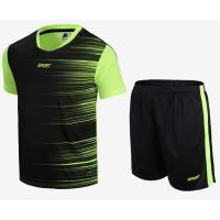 Custom Training Soccer Jersey Football Uniform
