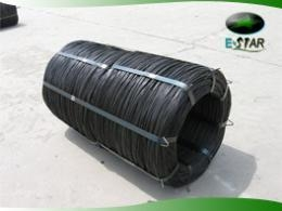 China Wire Mesh Black Annealed Iron Wire on sale