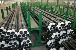 China Casing Pipe API 5CT Casing Tube on sale