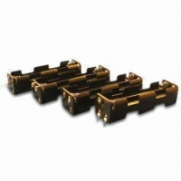 China AA Battery Holders SN-38-2 on sale