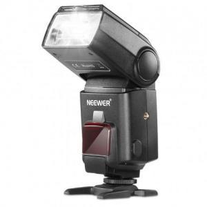 China Neewer TT660 Speedlite Flash Light For Canon/Nikon/Olympus/Pentax Digital SLR Cameras GN58 on sale
