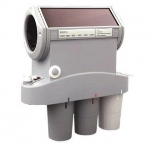 China Handpiece X-ray Film Automatic Processor HN-05 supplier