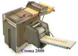 China Bakery Equipment Croissant Machines on sale