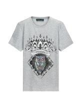 China Custom T-shirt on sale