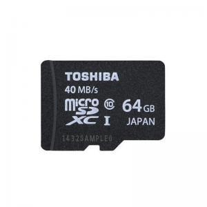China Toshiba 64GB Class 10 Micro SD Micro SDHC Memory Card on sale