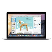 "Apple 12"" Apple MacBook(MF855CH/A)"