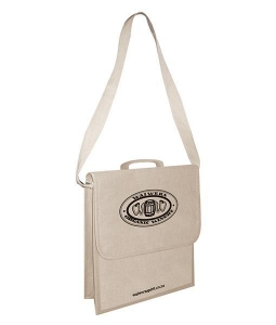 China Jute Bags EJ-620 Juco Conference Bag on sale