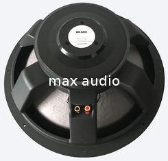 China 18 High SPL Pro Audio Powered Speakers , Sound Pro Speakers For Car on sale