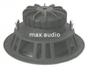 China 12 Inch Professional Subwoofer Speakers , Acoustic Professional Speakers on sale
