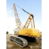China Construction Machinery Crawler Crane for sale