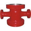 China Well Control Equipment Drilling Spool and Adapter spool for sale