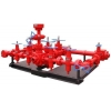 China Choke Manifold and Kill Manifold for sale