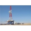 China Mechanical Drive Drilling Rig for sale