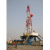 China Electromechanical Compound Drive Drilling Rig for sale