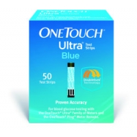 Diabetic Supplies TEST STRIP ONE TOUCH ULTRA
