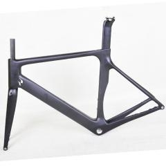 China 2016 NEW CARBON FIBER ROAD FRAME DISC BRAKE THRU-AXLE on sale
