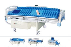 China Semi Electric Hospital Homecare Medical Beds for Home Use on sale