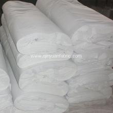 China CVC Plain Dyed Shirt Fabric on sale