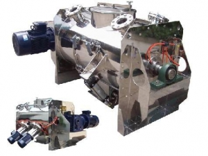 China JB series laboratory horizontal mixer on sale