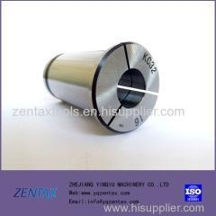 China Collets CHINA MANUFACTURE HIGH QUALITY KC25 MILLING COLLET KC32/KC25 on sale