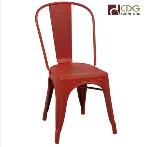 China Tolix Vintage dining chair on sale